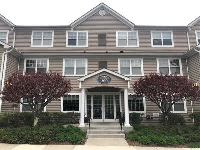 Westchester County Condo/Townhouse For Sale: 200 Woodcrest Lane #207