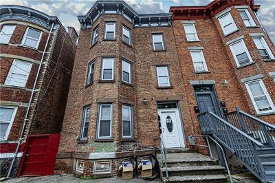 Newburgh Multi Family 2-4 For Sale: 47 Carpenter Avenue