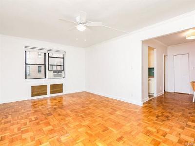 Co-Operative For Sale: 3601 Johnson Avenue #1G