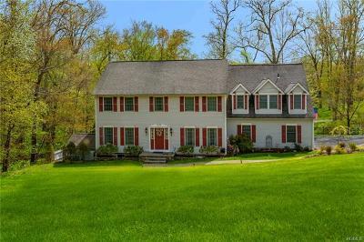 Cortlandt Manor Single Family Home For Sale: 6 Carolyn Drive