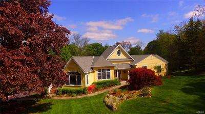 Chappaqua Single Family Home For Sale: 18 West Orchard Road