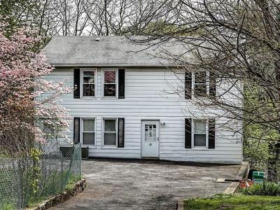 Highland Falls Single Family Home For Sale: 10 Edward Street