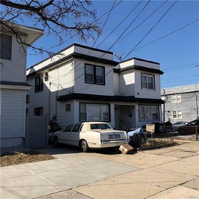 Multi Family 2-4 For Sale: 132-28 Cross Bay Boulevard