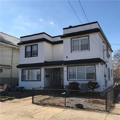 Multi Family 2-4 For Sale: 132-30 Cross Bay Boulevard