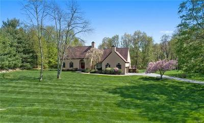 Amawalk Single Family Home For Sale: 20 Watergate Drive