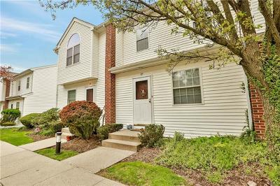 Haverstraw Condo/Townhouse For Sale: 85 Village Mill