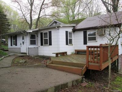 Westchester County Single Family Home For Sale: 103 Birch Street