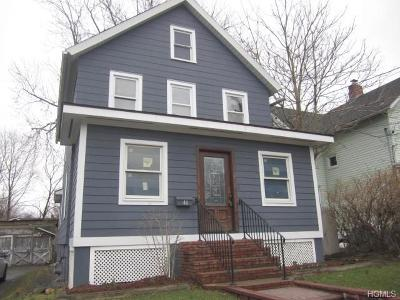 Garnerville Single Family Home For Sale: 48 Main Street