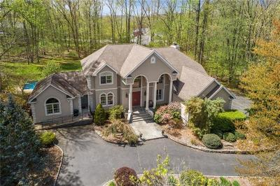Suffern Single Family Home For Sale: 20 Golf Course Drive