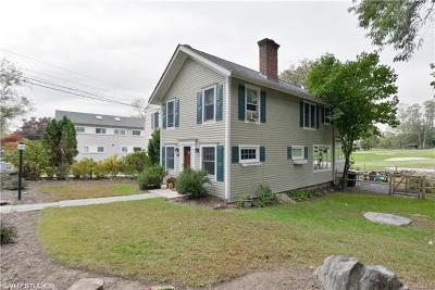 Rye Single Family Home For Sale: 162 Soundview Avenue