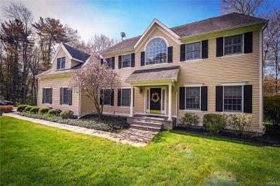 Cross River Single Family Home For Sale: 2 Lambert Ridge