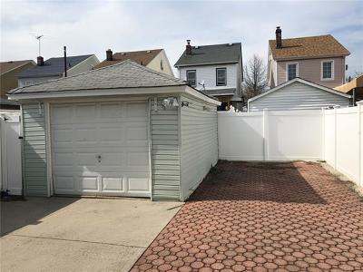 Rental For Rent: 221-75 91st Road