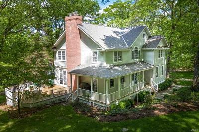 Pleasantville Single Family Home For Sale: 15 Chestnut Street