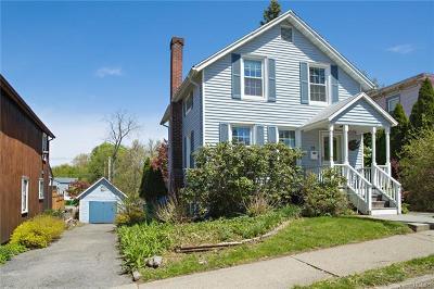Beacon Single Family Home For Sale: 29 Boyce Street