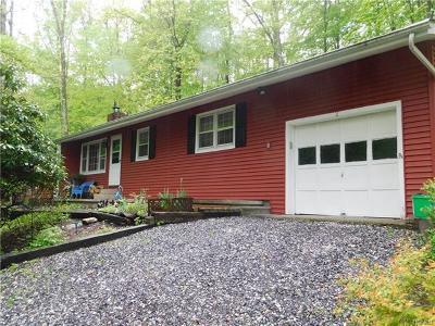 Pine Bush Single Family Home For Sale: 2 Ravine