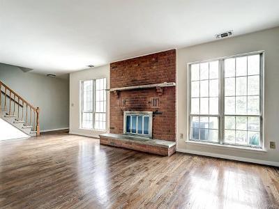 Warwick Condo/Townhouse For Sale: 41 Homestead Village Drive