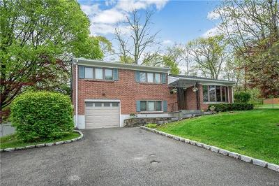 Cortlandt Manor Single Family Home For Sale: 6 Logwynn Lane