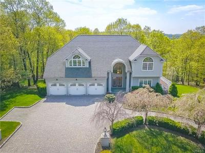 Single Family Home For Sale: 125 Overlook Road