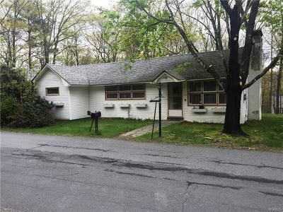 Huguenot Single Family Home For Sale: 175 Martins Road