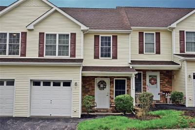 Fishkill Condo/Townhouse For Sale: 11 Aveonis Court