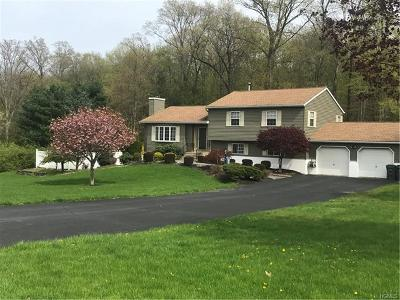Newburgh Single Family Home For Sale: 26 Greenwood Drive