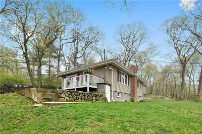 Lake Peekskill Single Family Home For Sale: 7 Hillair Road