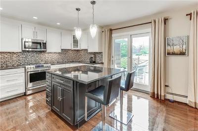 Suffern Single Family Home For Sale: 6 Ackerman Avenue