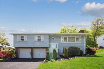 Single Family Home For Sale: 15 Poplar Road