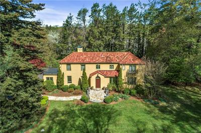 Rye Brook Single Family Home For Sale: 23 Woodland Drive