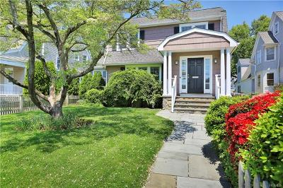 Connecticut Single Family Home For Sale: 97 East Elm