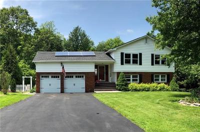 Mohegan Lake Single Family Home For Sale: 3213 South Shelley Street