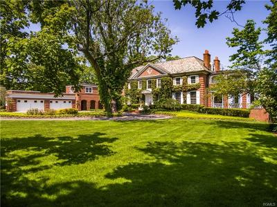 Westchester County Single Family Home For Sale: 25 Ocean Avenue