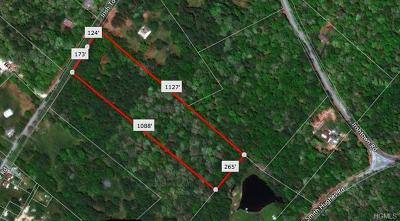Residential Lots & Land For Sale: Irishtown Rd - Twn Road 20
