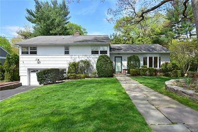 Ardsley Single Family Home For Sale: 9 Kensington Road