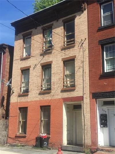 Newburgh Multi Family 2-4 For Sale: 106 Renwick Street