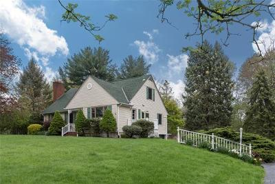 Rockland County Single Family Home For Sale: 5 Church Road