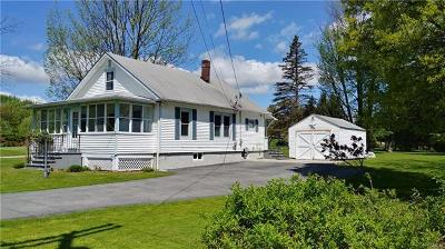 Pine Bush Single Family Home For Sale: 24 Ulsterville Road