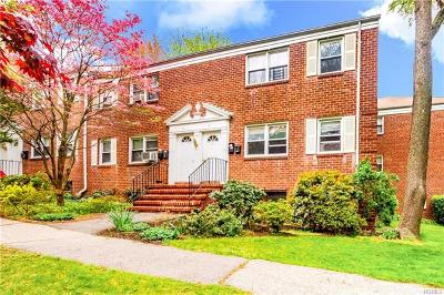 Yonkers Condo/Townhouse For Sale: 717 Tuckahoe Road #17D
