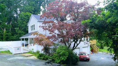 Ossining Single Family Home For Sale: 275 Croton Dam Road