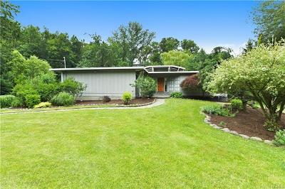 Briarcliff Manor NY Single Family Home For Sale: $949,000