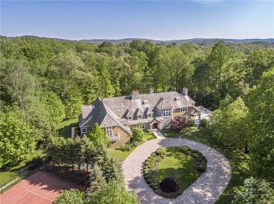 Bedford, Bedford Corners, Bedford Hills Single Family Home For Sale: 284 West Patent Road