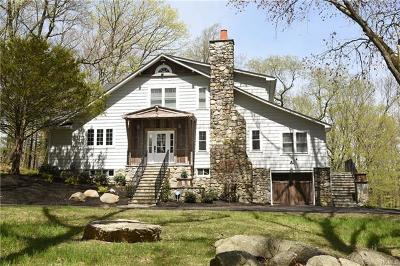 Putnam Valley Single Family Home For Sale: 104 Kramers Pond Road