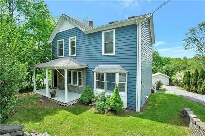 Cornwall Single Family Home For Sale: 3 Howard Street