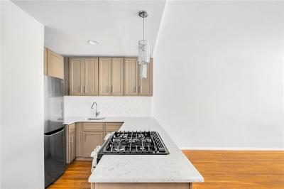 New York Condo/Townhouse For Sale: 250 West 88th Street #202