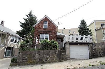 Westchester County Single Family Home For Sale: 356 Walnut Street