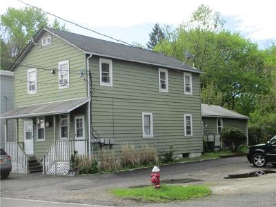 Multi Family 2-4 For Sale: 44 Grassy Point Road