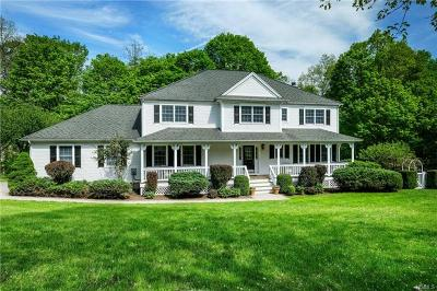 Cortlandt Manor Single Family Home For Sale: 102 Kent Drive
