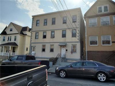 Mount Vernon Multi Family 2-4 For Sale: 26-28 North 6 Avenue