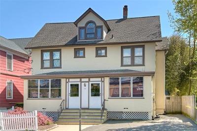 Port Chester Multi Family 2-4 For Sale: 20 Putnam Avenue