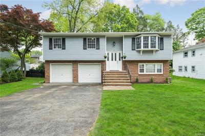 Suffern Single Family Home For Sale: 17 Interstate Street
